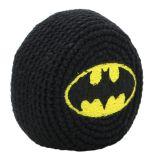 子供のための球の手によって編まれるかぎ針編みのHackyごまかす袋
