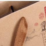 Sac de papier de Brown emballage d'usine (KG-PB033)
