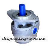 Tipo de alta presión pompa hydráulica de la bomba de engranaje de Cbf