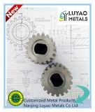 Fundición de Alta Precisión y Mecanizado CNC para Latón / Acero / Aluminio