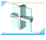 Alumuniumのガラスカーテン・ウォール