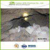 Le GV a testé le sulfate de baryum pour l'UM 1.15-14 spéciale de dimension particulaire de fabrication du papier