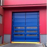 Коммерческие Склад-Heavy Высокоскоростные Двери для Warehourse (Гц-FC009)