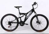 Bicicleta da montanha do frame da fibra do carbono de 29 polegadas