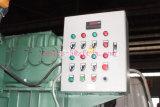 3台のローラーのゴム製カレンダ機械3ロールスロイスのカレンダEquipmentxy-1400