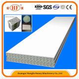 Linha de produção de pouco peso da máquina do painel de parede do EPS