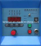 Kippen Induktions-Metallschmelzenden Ofen für kupfernes Einschmelzen (LSZ-45)