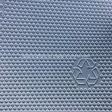 Le PVC folâtre le plancher pour la gemme multifonctionnelle Pattern-8.0mm Hj21401 épais de gymnastique