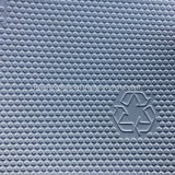 Kurbelgehäuse-Belüftung Sports Bodenbelag für Gymnastik-Multifunktionsedelstein Pattern-8.0mm starkes Hj21401
