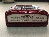 Batterie-Rieseln-Aufladeeinheit mit LCD-Bildschirmanzeige 6V/12V 4A