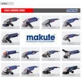 Amoladora de ángulo profesional de Makute de la herramienta eléctrica (AG003)