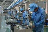 Inversor VFD de la frecuencia del control de vector de la serie de la fuente de alimentación Dzb312 para tallar la máquina