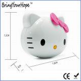 Hello Kitty Cat Style banco de la energía 8000mAh (XH-PB-176)