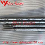 Di Hy di marca di aria dell'asta cilindrica di attrito di aria dell'asta cilindrica vendita differenziale della fabbrica direttamente