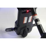 농담을 한다 3개의 바퀴 장난감 차 Foldable 전기 걷어차기 스쿠터 (SZE250S-4)를