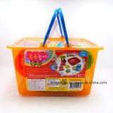 Plastikkind-Strand-Spielwaren stellten für Verkauf ein