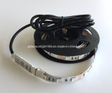 Types de pouvoir de la lumière de bande de DEL USB
