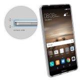 Caso transparente de Easyacc TPU para o companheiro 9 de Huawei