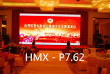 HD P7.62 Indoor LED Display Video Wall Screen