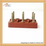 Qualitäts-Isolierungs-Material-Schrauben-Klemmenleiste für elektrischen Motor
