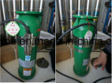 6 8 pompe à eau électrique submersible de puits profond de 10 pouces pour l'irrigation