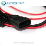 16 de Kenmerkende Kabel van de speld voor FIAT 3pin aan OBD2