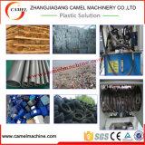 Prijs van de Machine van de Ontvezelmachine van de Schacht van het afval de Plastic Houten Rubber Enige