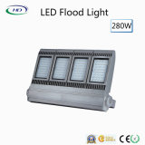 Hallo-Energie 280W LED Flut-Licht mit Mittel-Vertiefungs-Fahrer Philips-LED