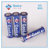 AA 1,5 V R6 de zinc-carbón de la batería de la batería Juguetes para niños