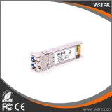 10G SFP 1310nm de 10km DuplexZendontvangers van de hoge Prestaties van LC LR SMF