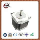 Motor de escalonamiento de la calidad 1.8deg NEMA23 para la impresora del CNC 3D