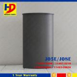 De Voering van de cilinder J05e voor de Uitrusting van de Voering Hino (11467-2601)