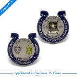 Монетка сувенира металла OEM оптовая изготовленный на заказ