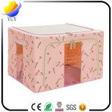 Коробка хранения ткани Оксфорд материальная уникально