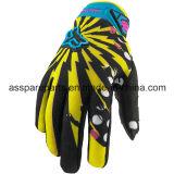 Новые Breathable участвуя в гонке перчатки для всадника Motocross (MAG23)