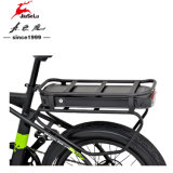 Cadre en alliage d'aluminium de 20 po 350W Big Saddle Mountain E-Bikes