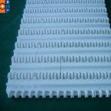 Пластичная плоская верхняя модульная конвейерная Hj800
