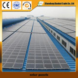 高品質125Wの太陽エネルギーのパネル
