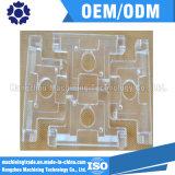 高精度CNCの製粉およびCNCの機械化の部品