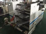 Étiquette à grande vitesse de PVC Zha-300 cousant la machine (Mouler-moins le type)