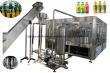 Completare la linea di produzione del succo di frutta di elaborare la frutta e Vagetables