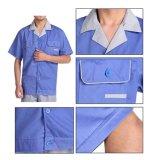 Оптовый изготовленный на заказ Workwear хлопка предохранения от безопасности (A147)
