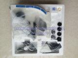 microscópios biológicos médicos de Digitas Trinocular do instrumento 40X-1000X (LB-302)