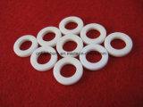 Desgaste elevado - anel de rolamento cerâmico da alumina industrial resistente