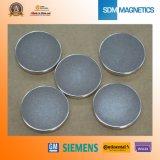 Magneti del sensore del neodimio qualificati ISO/Ts16949 per l'interruttore