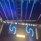 Отличаемая прокладка пиксела Eqipment 1*40 Artnet СИД освещения DJ