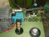 Máquina de molde de madeira/plástica dos produtos da mobília