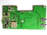 Panneaux radios fm de la TAPE DAB+/PCBA