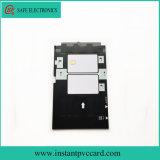 Bac à cartes en plastique de PVC pour l'imprimante d'Epson A50
