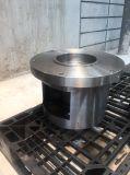 Discos de aluminio del freno del OEM con trabajar a máquina del CNC